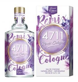 4711 Remix Cologne Edition Eau de Cologne Natural Spray 100 ml