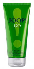 JOOP! GO Hair & Body Shampoo