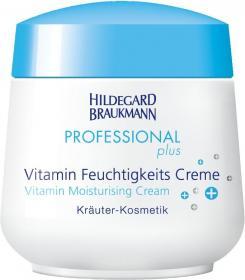 Vitamin Feuchtigkeitscreme