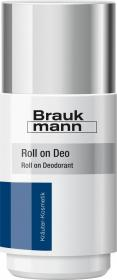 BRAUKMANN Roll on Deo