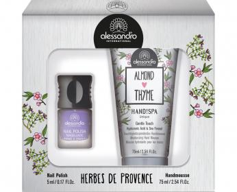 Gentle Touch Herbes+NL Fashion Violet