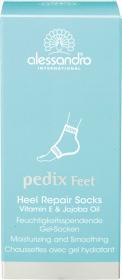 Heel Repair Socks