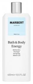 MA Bath&Body En Shower Gel 400ml