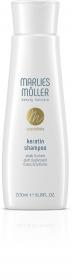 Keratin Shampoo sleek & shine